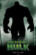 Hulk Teaser Poster