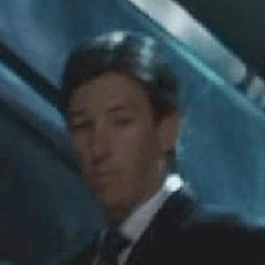 David Castillo como Agente de S.H.I.E.L.D. #1