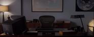 Nick Fury's Office (1995)