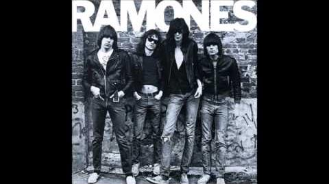 "Ramones - ""Blitzkrieg Bop"" (Single Version) - Ramones"