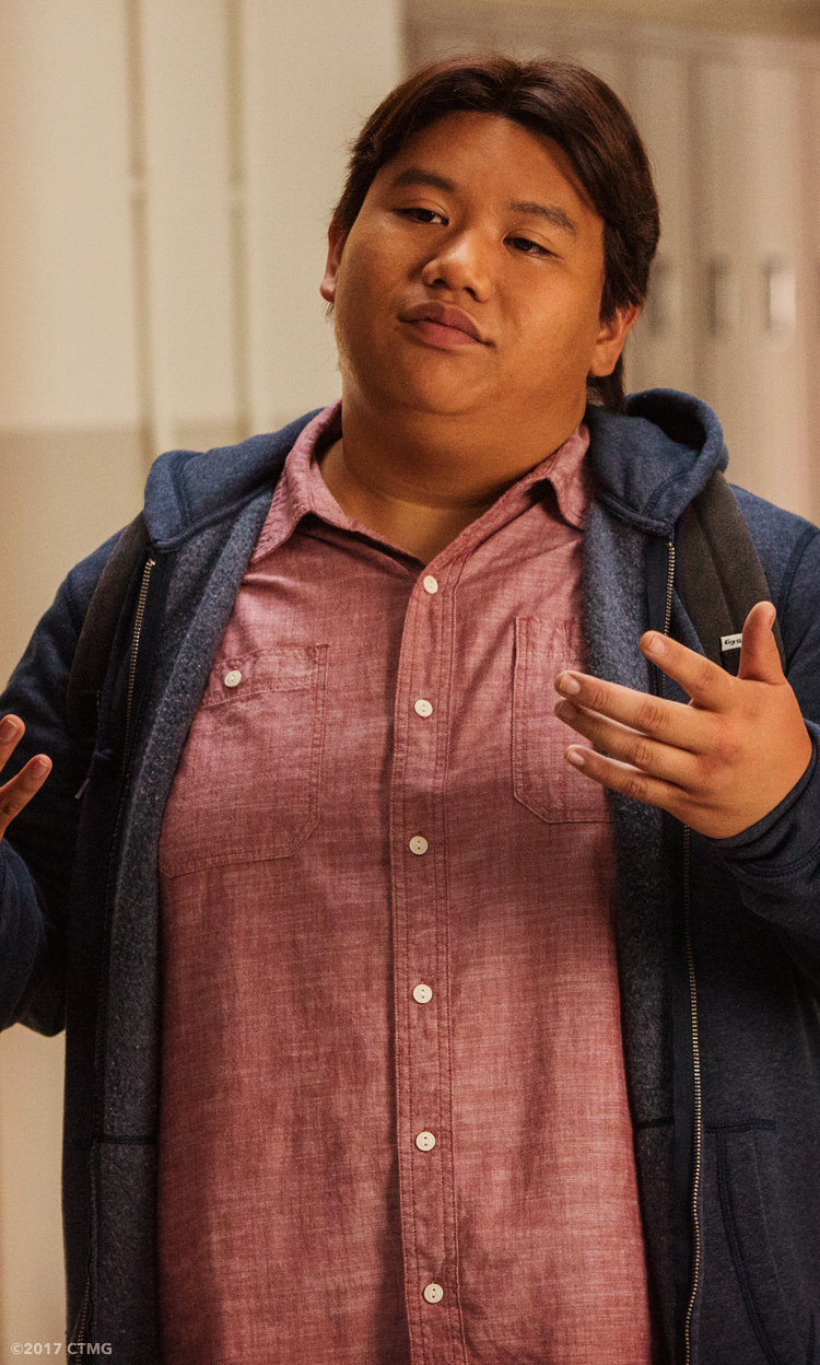 Ned Leeds | Marvel Cinematic Universe Wiki | FANDOM powered