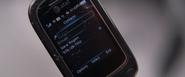 Steve Rogers' Contact (AT&T Flip Phone)