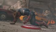 Cap (Battle of New York)