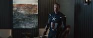 Captain America (Stark Tower)