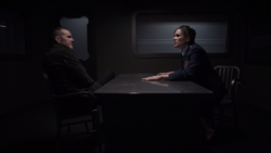 Coulson Interrogates Hale