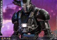 Endgame War Machine Hot Toys 15
