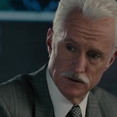 Stark asegura que Pym no es una amenaza.