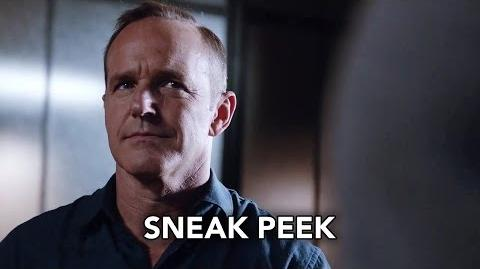 "Marvel's Agents of SHIELD 4x09 Sneak Peek 2 ""Broken Promises"" (HD) Season 4 Episode 9 Sneak Peek 2"