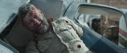 BP - Klaue Is Wounded