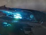 Сверх-световой двигатель