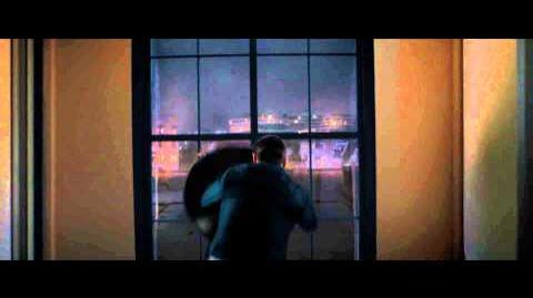 Capitán América y el Soldado del Invierno - La Persecución