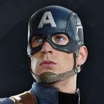 Captain America TWS portal