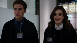 FitzSimmons at the Hub