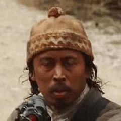 Actor desconocido como Terrorista de los Diez Anillos #7