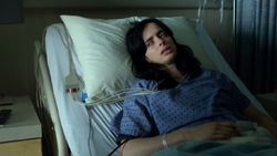 Jessica Jones - 3x03 - AKA I Have No Spleen - Jessica