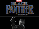 Black Panther Prelude