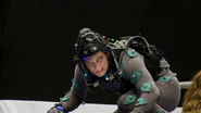 Mark Ruffalo (Hulk Motion Capture - The Making of AoU)