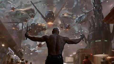 Marvel España Guardianes de la Galaxia Trailer Oficial Español HD