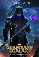 Ronan poster