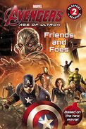 AOU Friends and Foes
