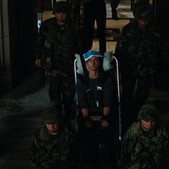 Banner es capturado por el Ejército.