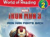 Iron Man 3: Iron Man Fights Back