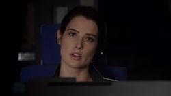 Maria Hill (1x20)