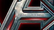 "Marvel's ""Avengers Age of Ultron"" - Teaser Trailer (OFFICIAL)"