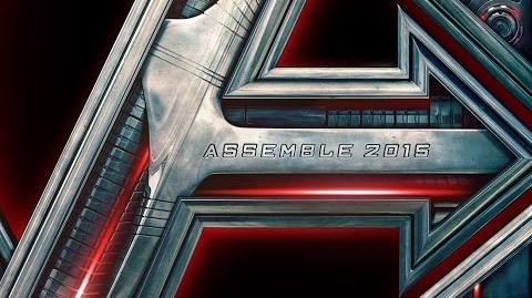 """Marvel's """"Avengers Age of Ultron"""" - Teaser Trailer (OFFICIAL)"""