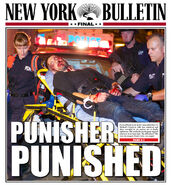 NYB Punisher Punished