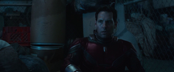 Scott Lang (Storage Facility)