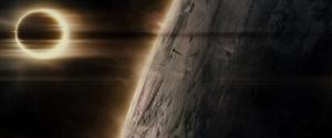 Svartalfheim from space
