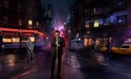 The Defenders-360Street-Daredevil