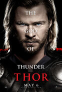 ThorGodofThunderPoster