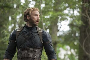 Captain America/Quote | Marvel Cinematic Universe Wiki ...
