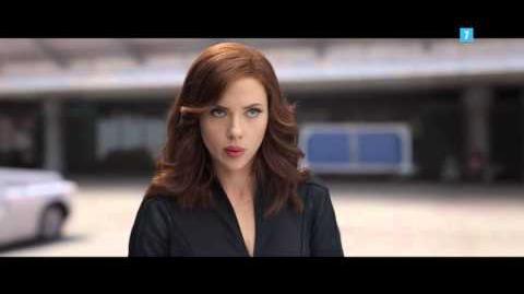 Capitán América Civil War Spot 'Enfrentamiento'
