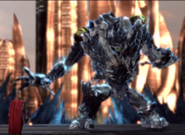 Frost Goliath
