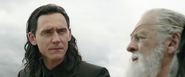 Loki & Odin (Norway)