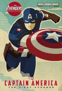 Phase One Captain America The First Avenger