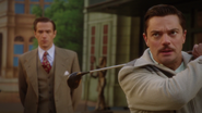 Stark Misses Again - Golf (2x10)