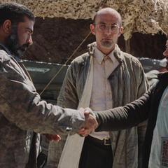 Stark llega a un acuerdo con Bakaar.