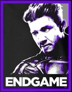 Avengers Endgame promo art 10