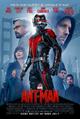 Homem-Formiga poster