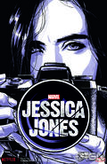 Jessica Jones Season 2 NYCC Poster