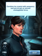 Maria Hill Cap 2 game