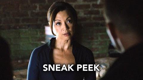 """Marvel's Agents of SHIELD 4x01 Sneak Peek """"The Ghost"""" (HD)"""