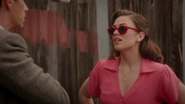 Peggy Carter - Surprised (2x04)