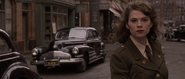 Agent Peggy Carter (Brooklyn)