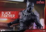 Black Panther Civil War Hot Toys 3