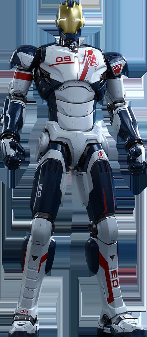 Iron Legion   Marvel Cinematic Universe Wiki   FANDOM